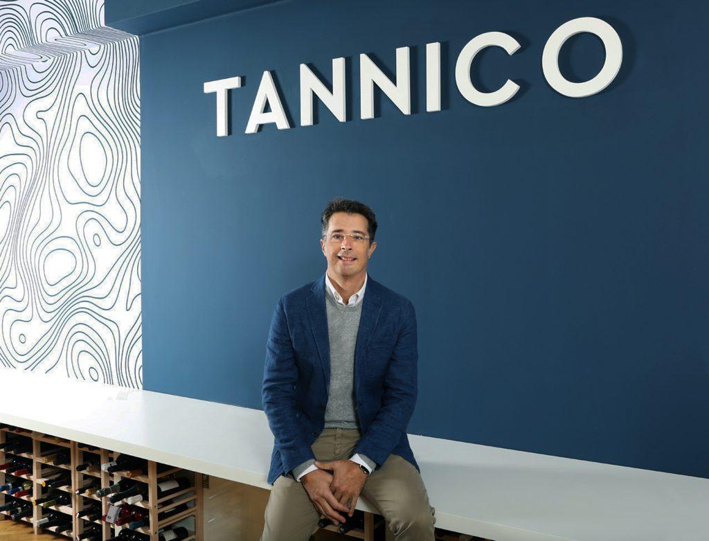 Presto Tannico Express raggiungerà altre zone d'Italia, in aggiunta a Milano, Torino e Bologna, conferma l'amministratore delegato del portale online Marco Magnocavallo