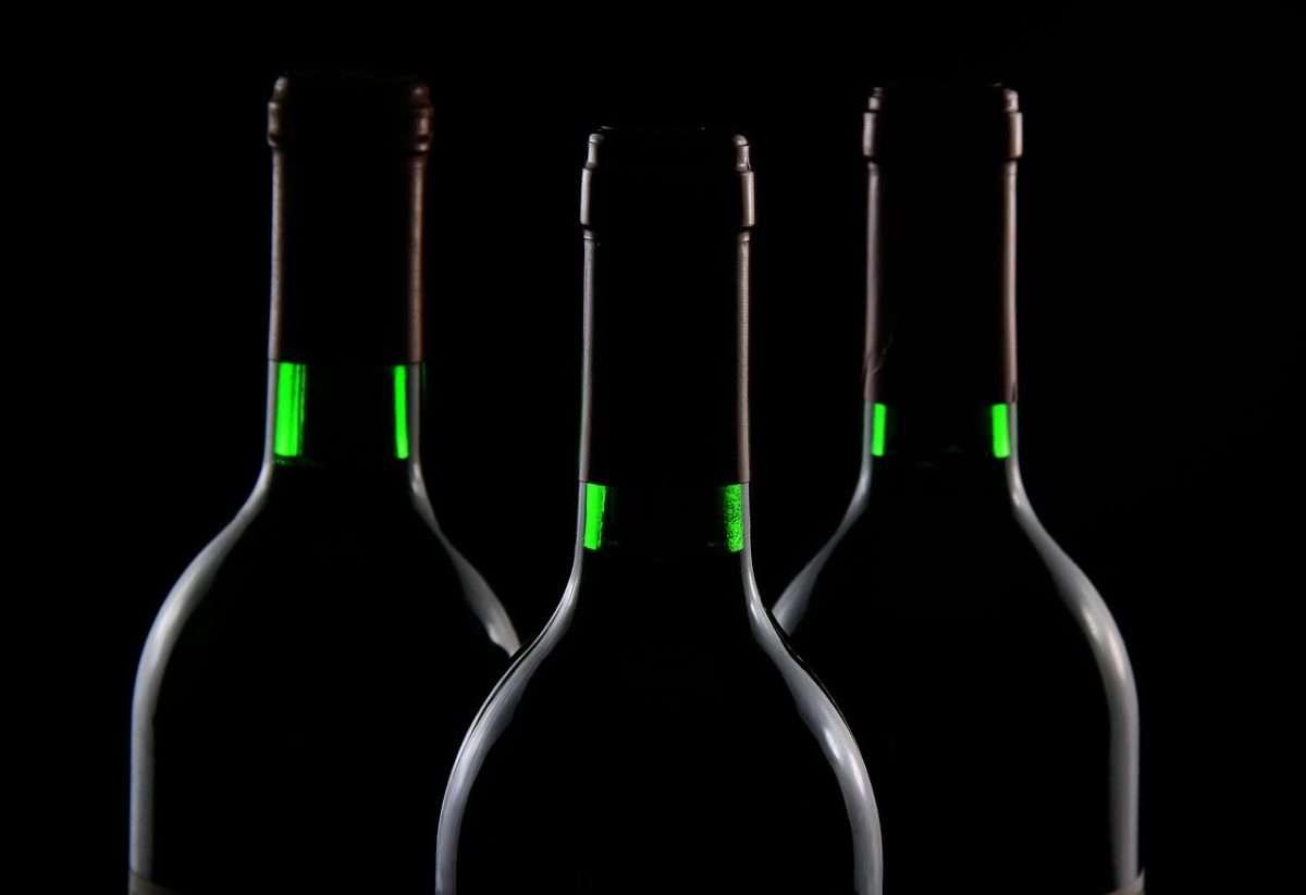 Vino italiano: la classifica di chi sale e chi scende
