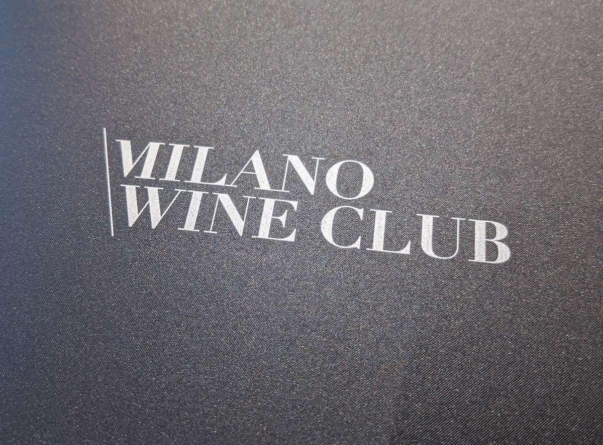 Milano Wine Club: il 3 dicembre apre i battenti