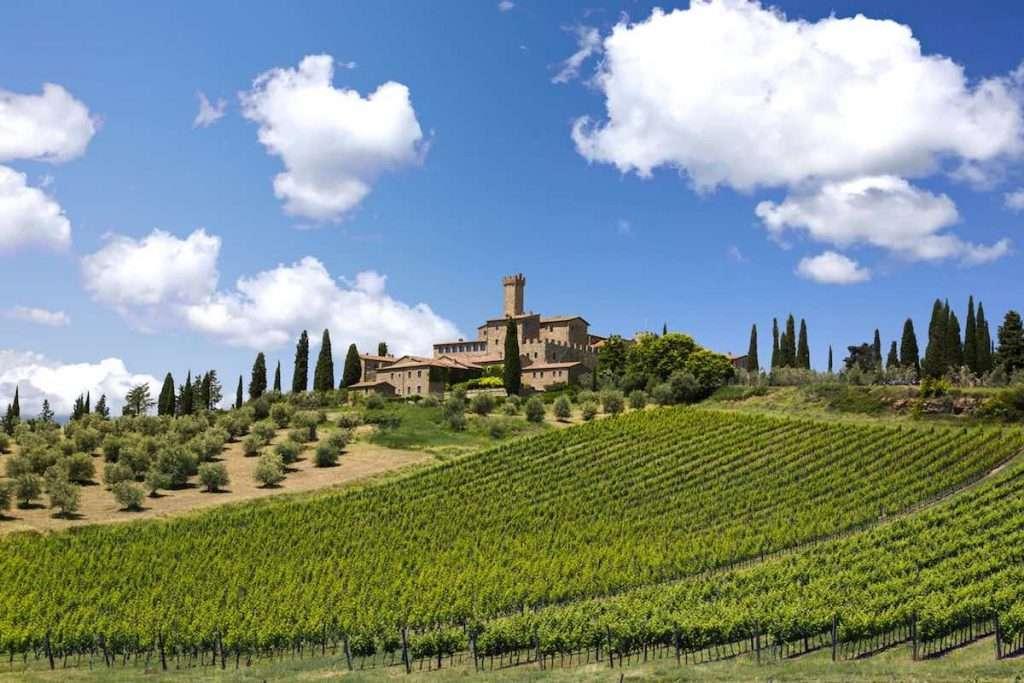 Banfi, uno dei volti più noti del mondo del Brunello e un simbolo di Montalcino, è da 23 edizioni tra i promotori del festival Jazz & Wine