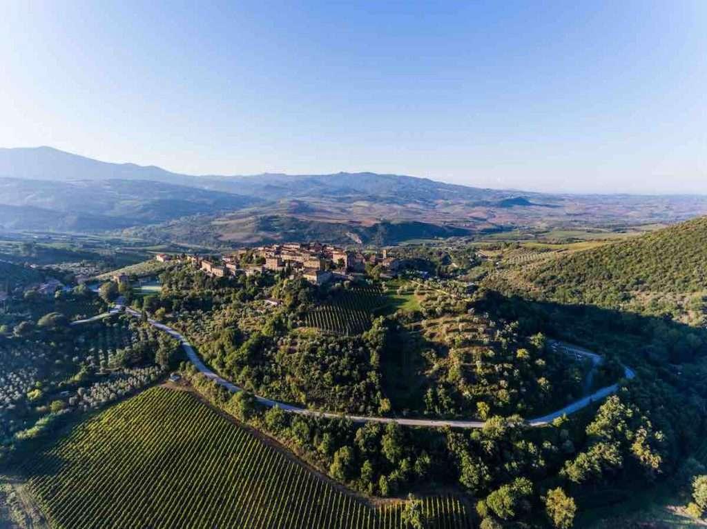 Jazz & Wine in Montalcino è il festival che unisce il grande jazz e il vino di qualità