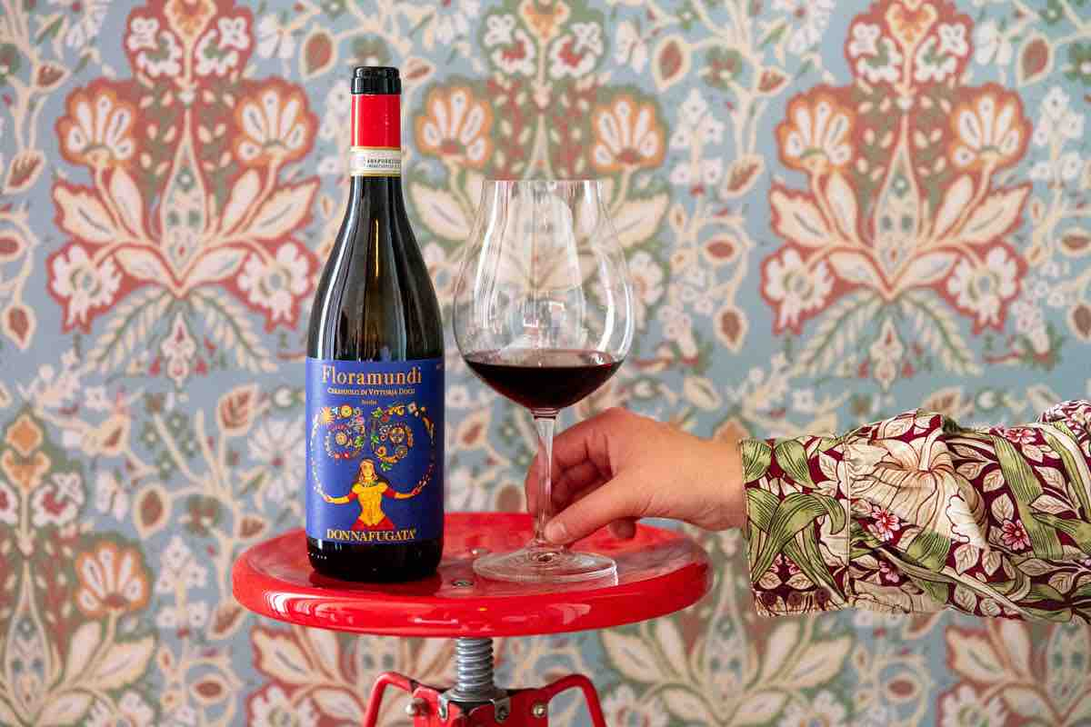 Donnafugata e l'arte del racconto del vino (in un minuto)