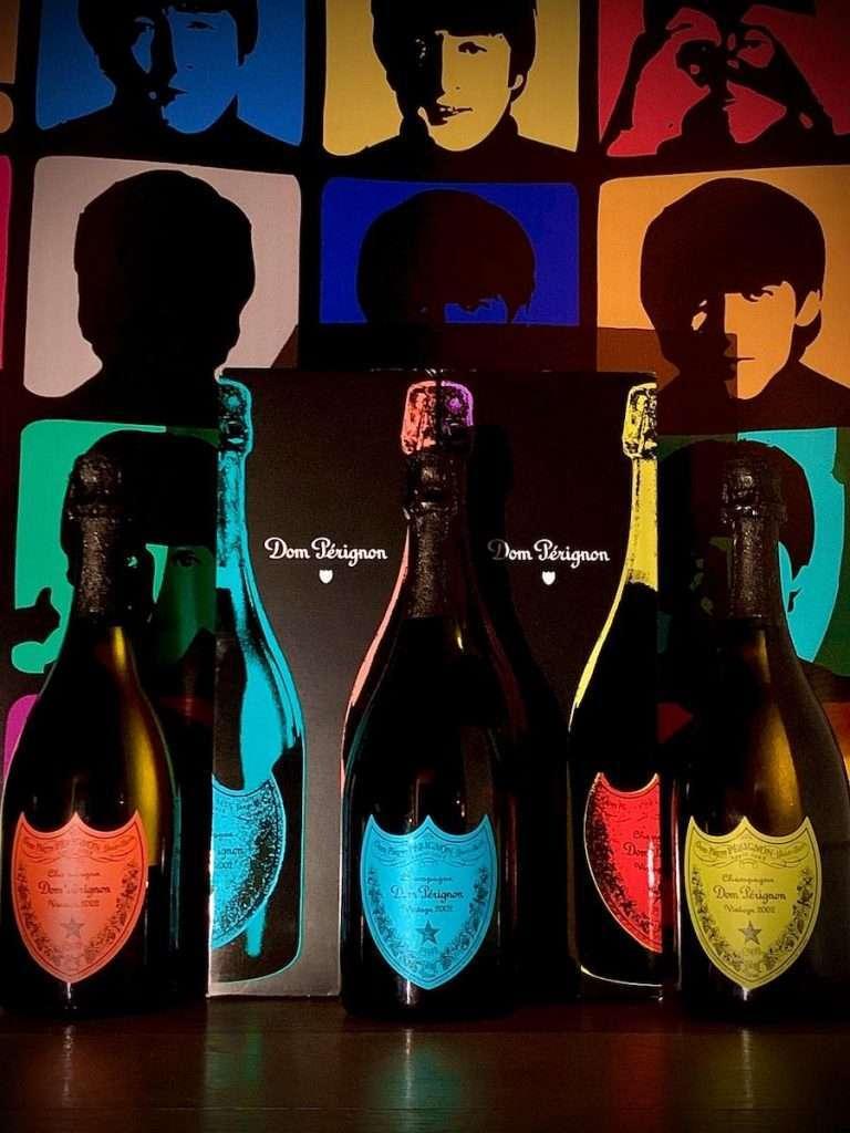 L'immagine di Andy Warhol è divenuta popolare quanto quella dei divi da lui rappresentati