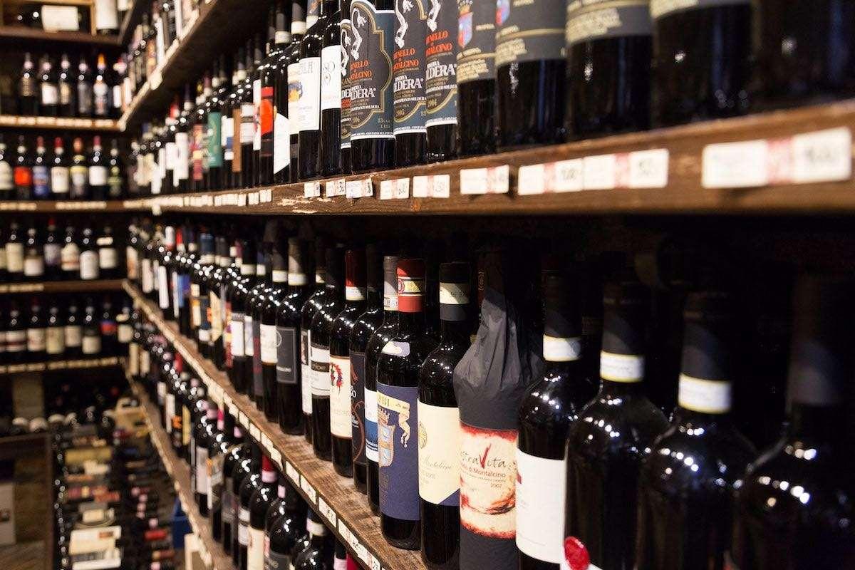 Export Usa: ora l'Italia del vino trema davanti ai numeri della débâcle dei dazi