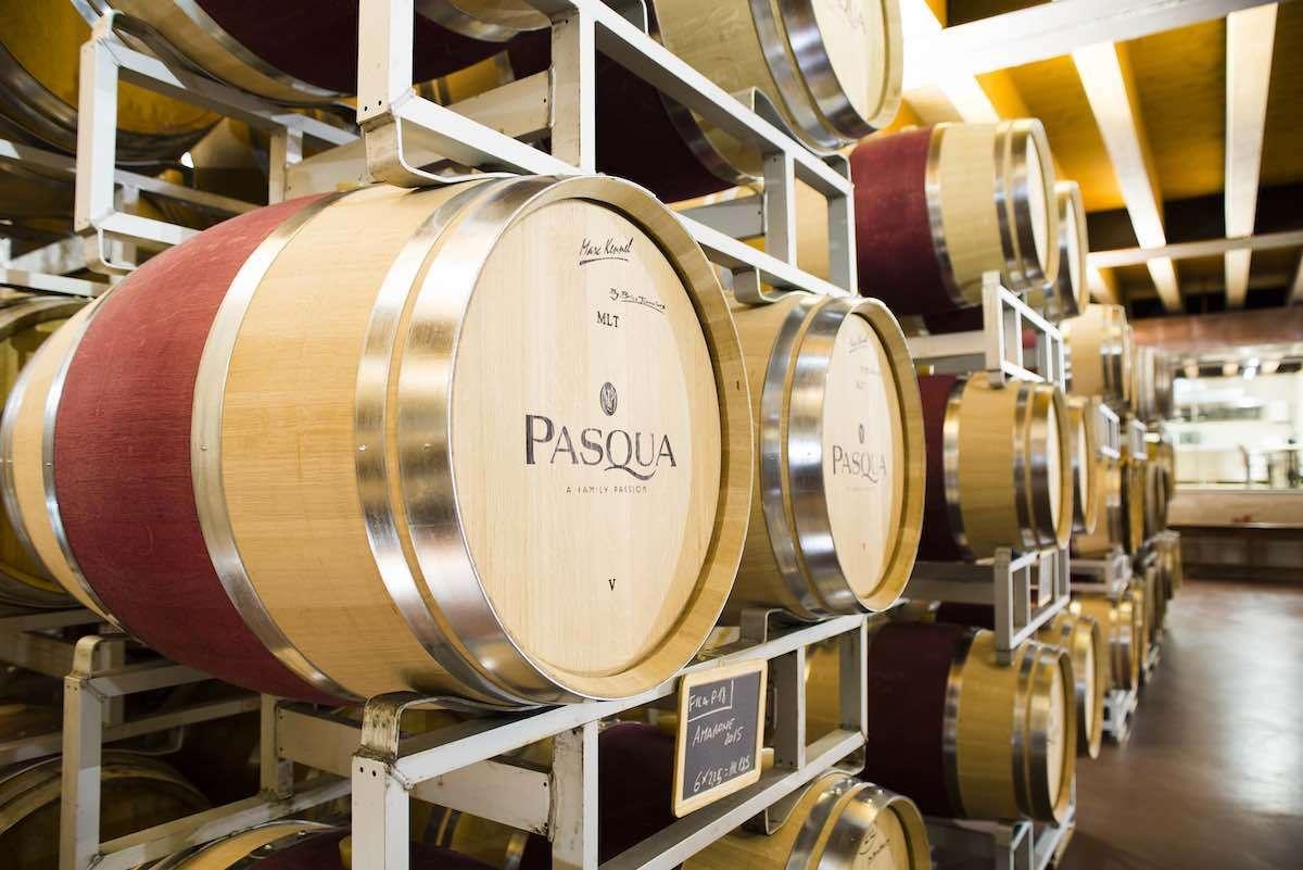 Wine habits e Covid-19: Pasqua svela i nuovi consumi Usa