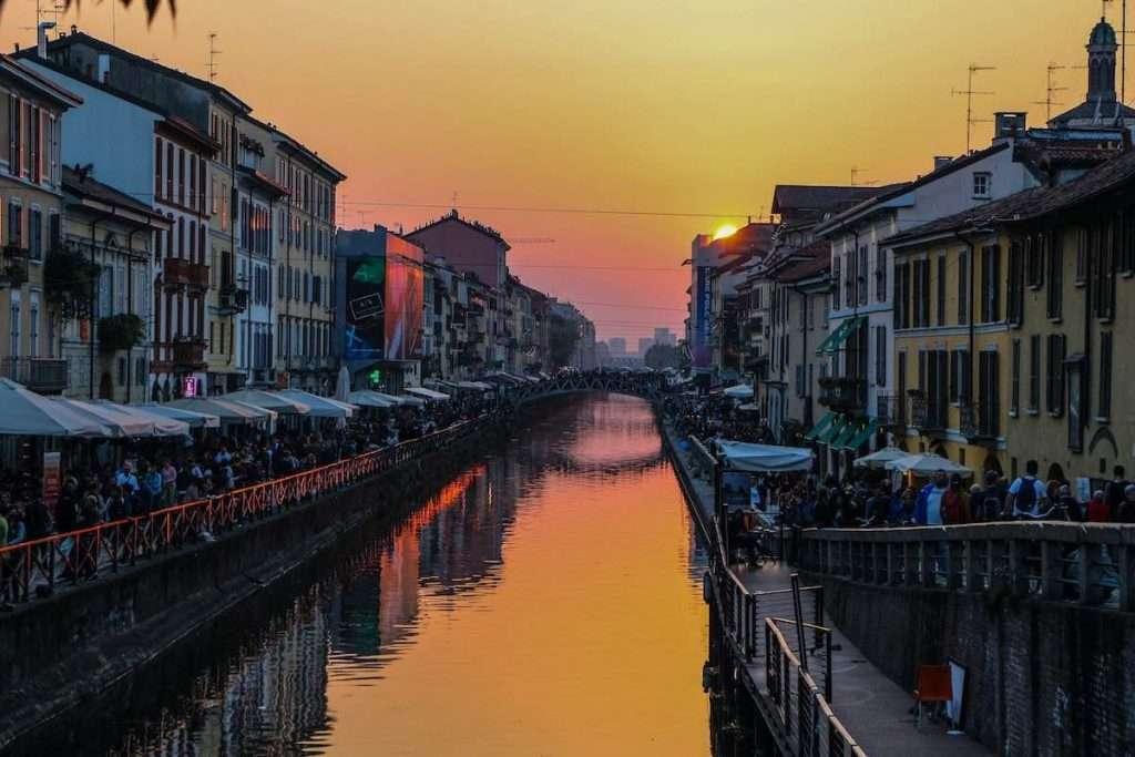 Due nuove aperture Signorvino a Milano per il 2020: una sul caratteristico proscenio dei Navigli e l'altra in zona Corso Como