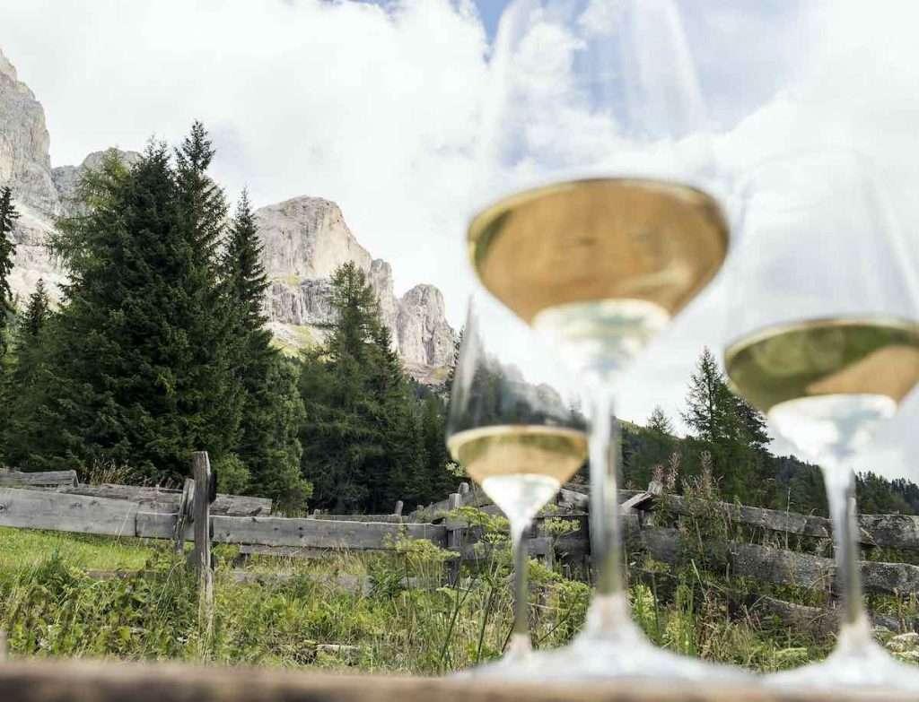 Regole differenti rispetto al Dpcm nazionale in Alto Adige, grazie all'autonomia: bar aperti fino alle 20 e ristoranti fino alle 22