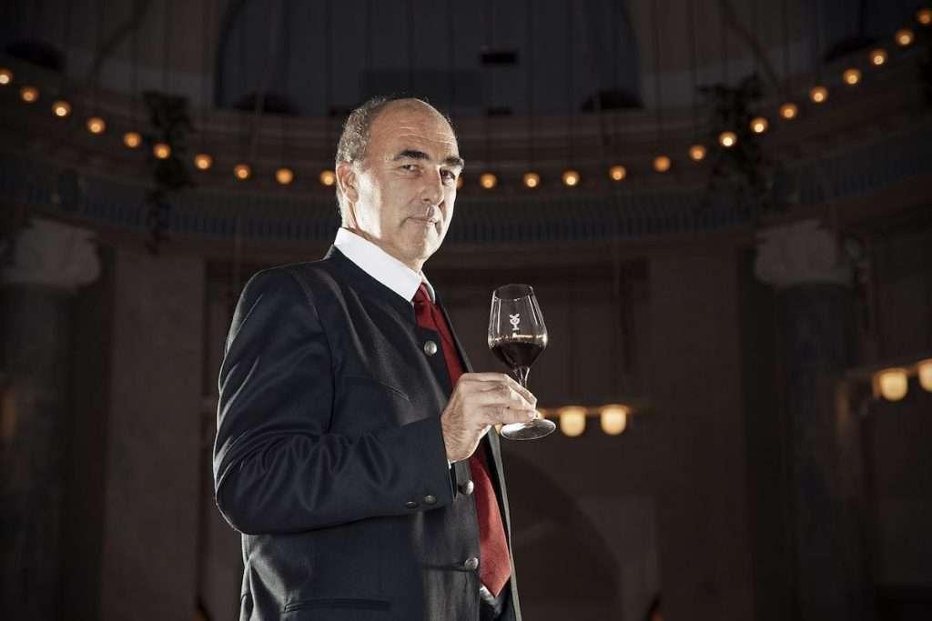 La svolta digital è la nuova sfida che ha abbracciato anche il patron di Merano WineFestival, Helmuth Köcher, attraverso il lancio di WineHunter Hub