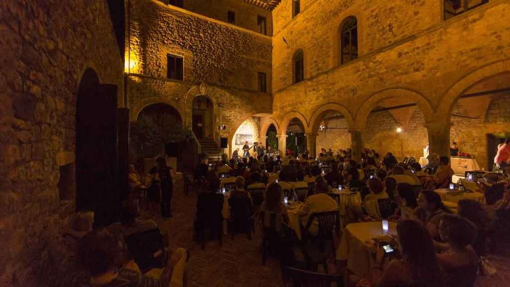 L'edizione 2020 del Festival Jazz & Wine prevede un progetto itinerante, che toccherà alcuni dei luoghi più suggestivi del territorio di Montalcino