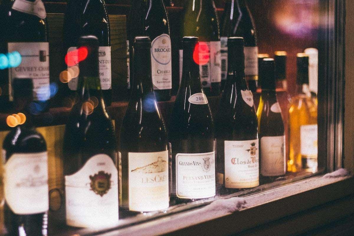 Fuori casa: per il vino in Italia mancate vendite per 1,2 miliardi di euro