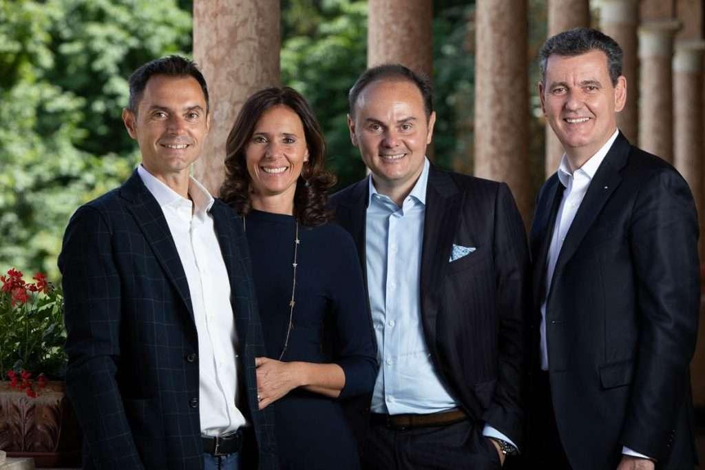 Ferrari è il brand numero uno in Italia secondo il Wine Intelligence Global Wine Brand Power Index 2021