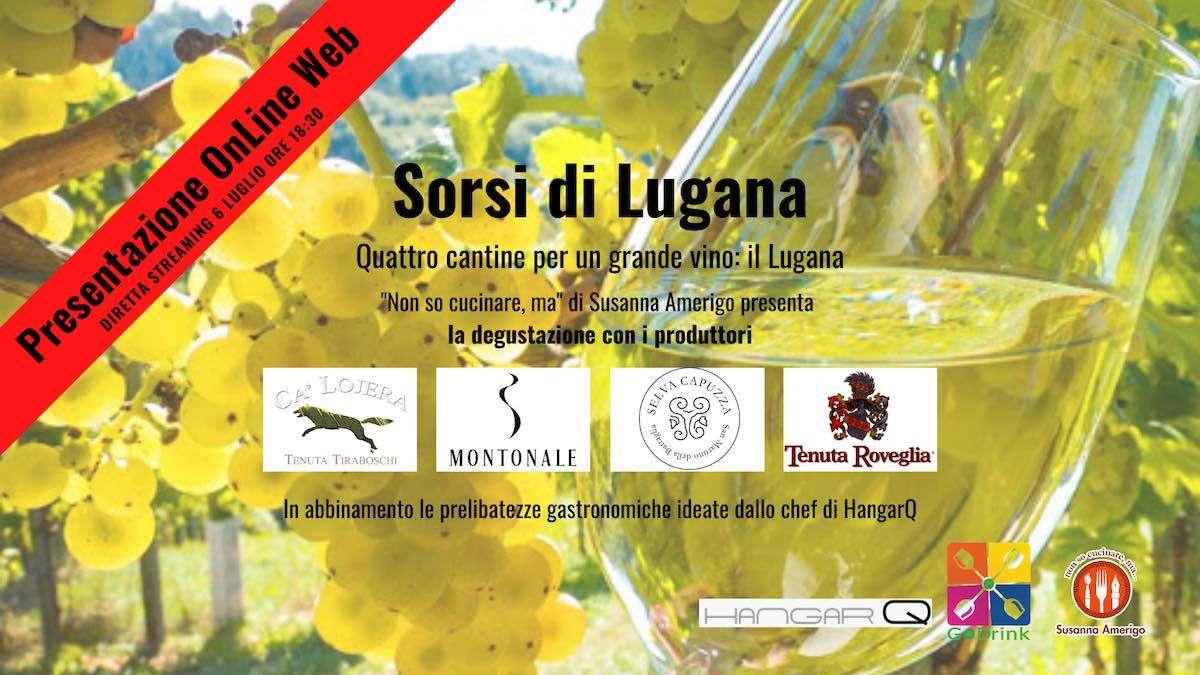Sorsi di Lugana: alla scoperta di quattro eccellenze gardesane in compagnia di WineCouture