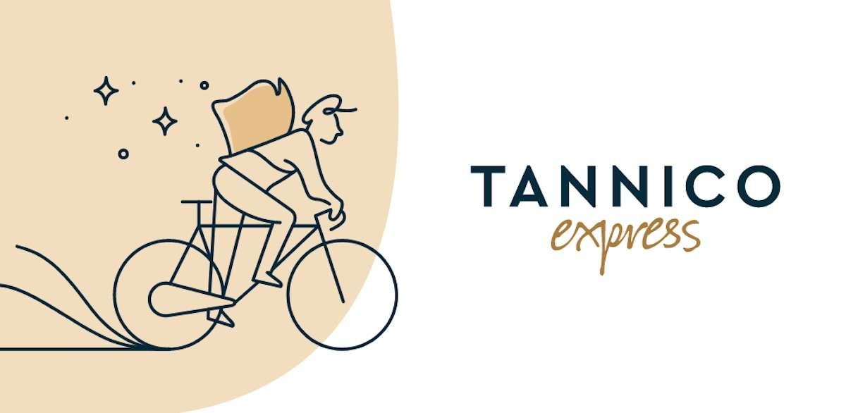 Tannico Express: delivery veloce anche a Torino e Bologna