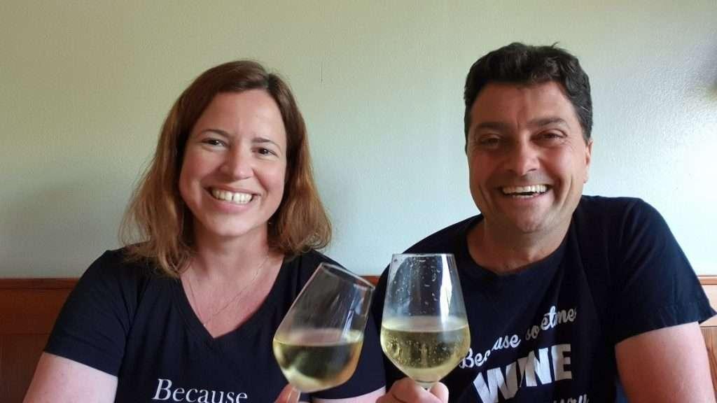 Pier e Reka hanno una filosofia molto semplice: il bicchiere è sempre mezzo pieno. Lo dimostra proprio The 6000 Project