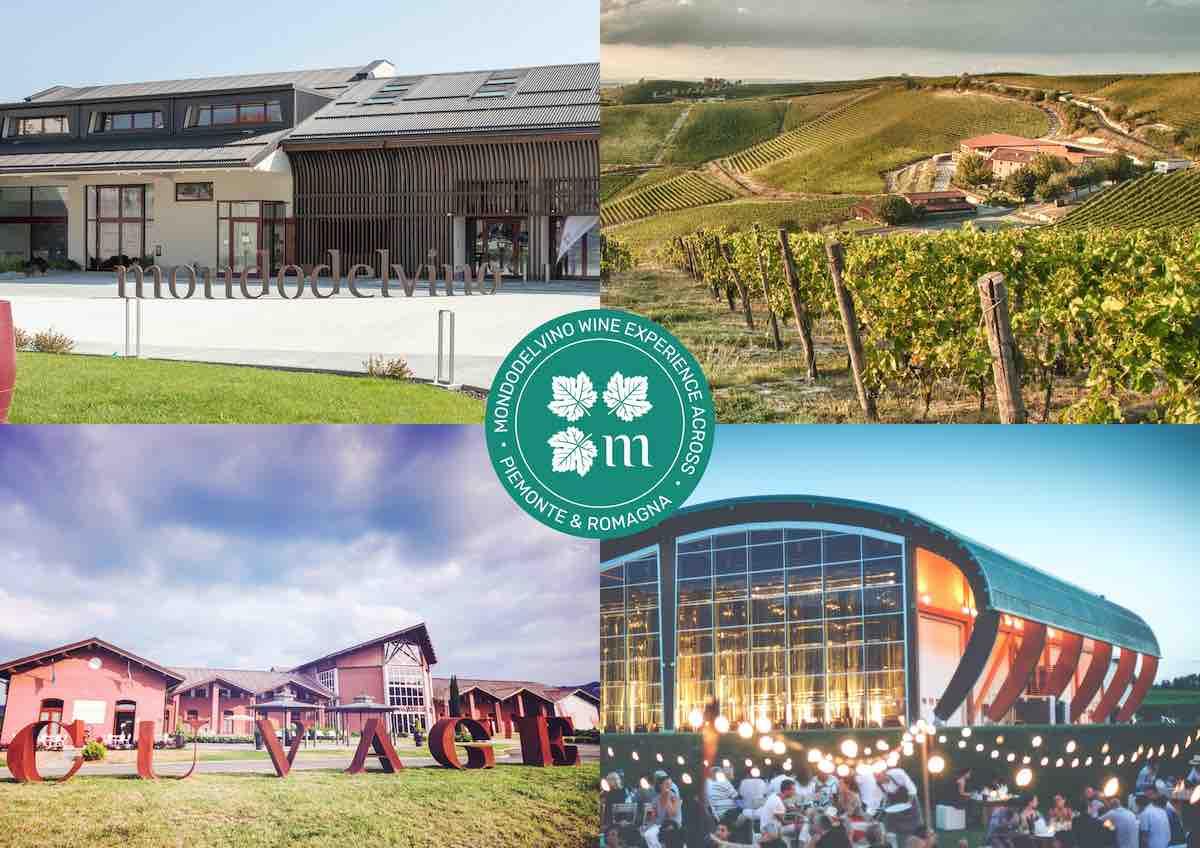 Wine Experience Across: l'enoturismo a valore aggiunto di Mondodelvino