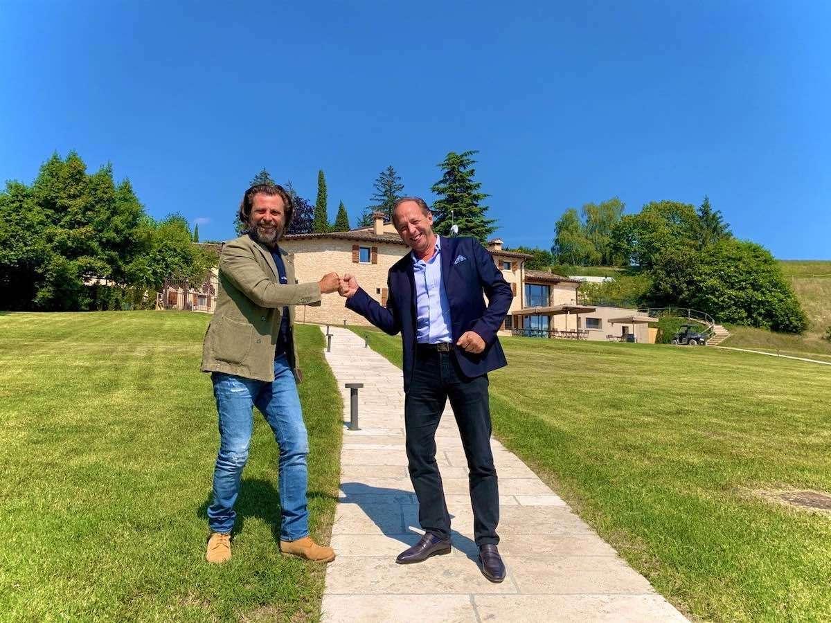 Fare squadra si può: nasce la newco Advini Italia, santa alleanza italo-francese del vino