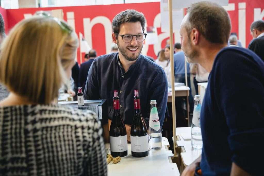 Il più ricco e completo parterre di vini da vitigni autoctoni provenienti da tutta Italia animerà anche l'edizione numero 17 di Autochtona
