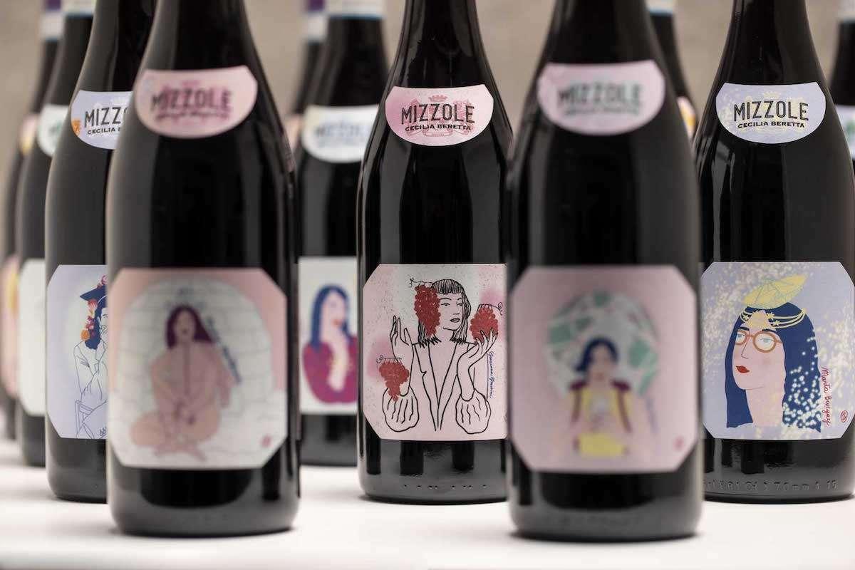 Cambiare il mondo con un calice si può: Pasqua Vini celebra il talento femminile nel segno di Cecilia Beretta