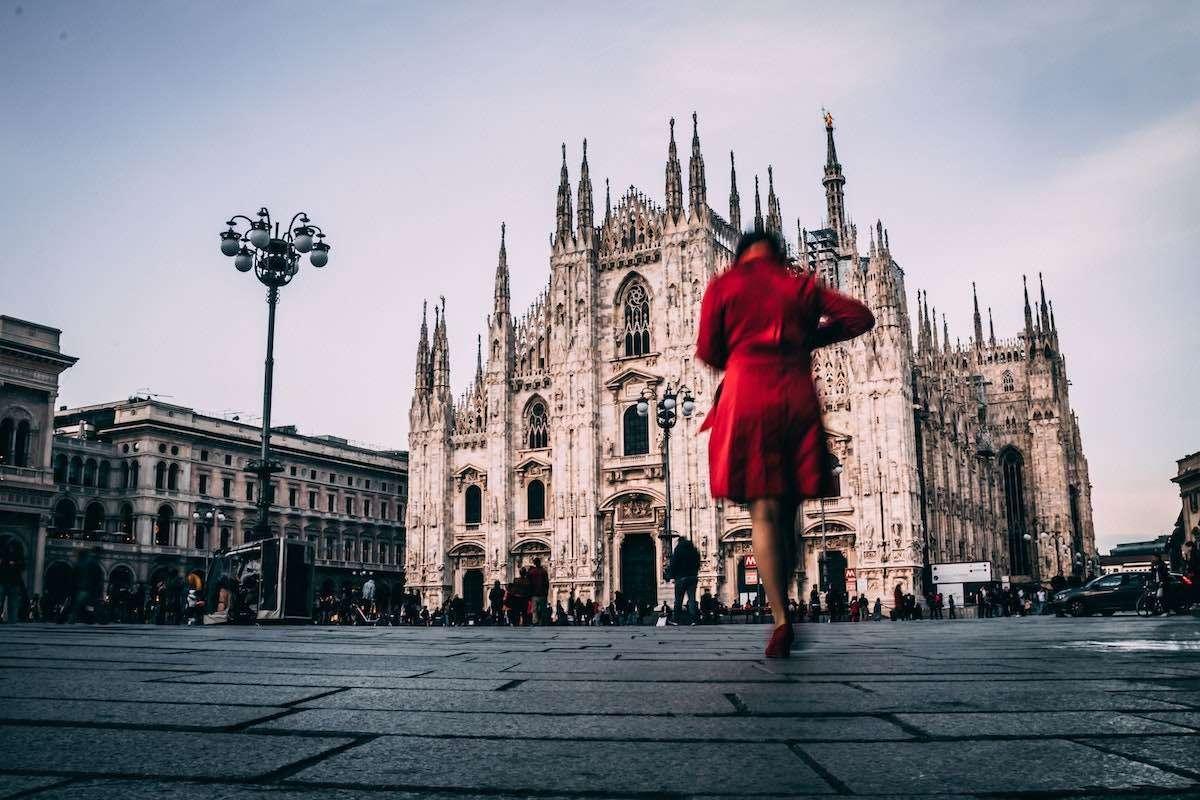 Milano Wine Week 2021: tra App e social robot, scatta l'ora della digital revolution