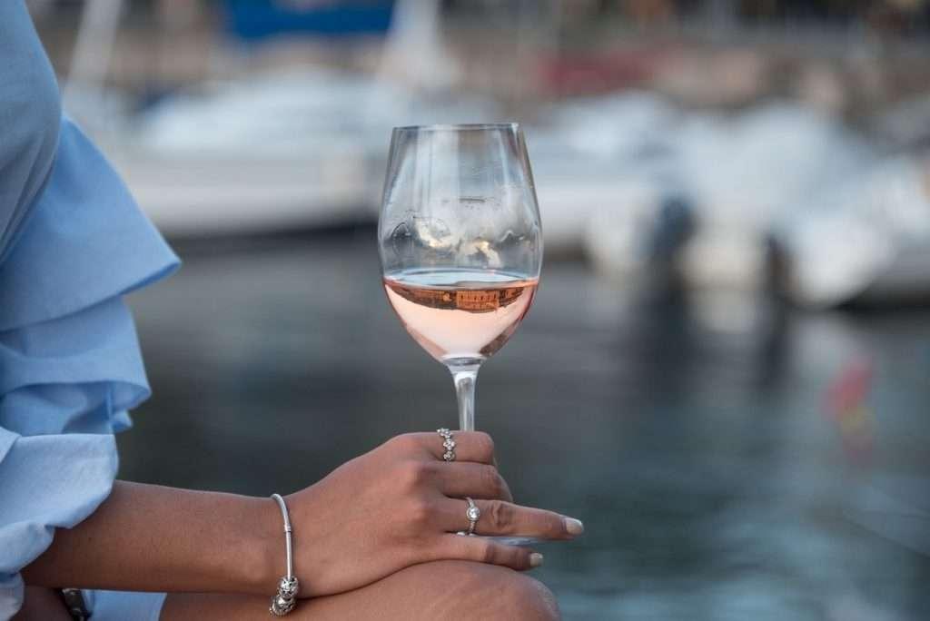 Il Chiaretto di Bardolino si è confermato come leader tra i vini rosa in Italia anche nel 2020