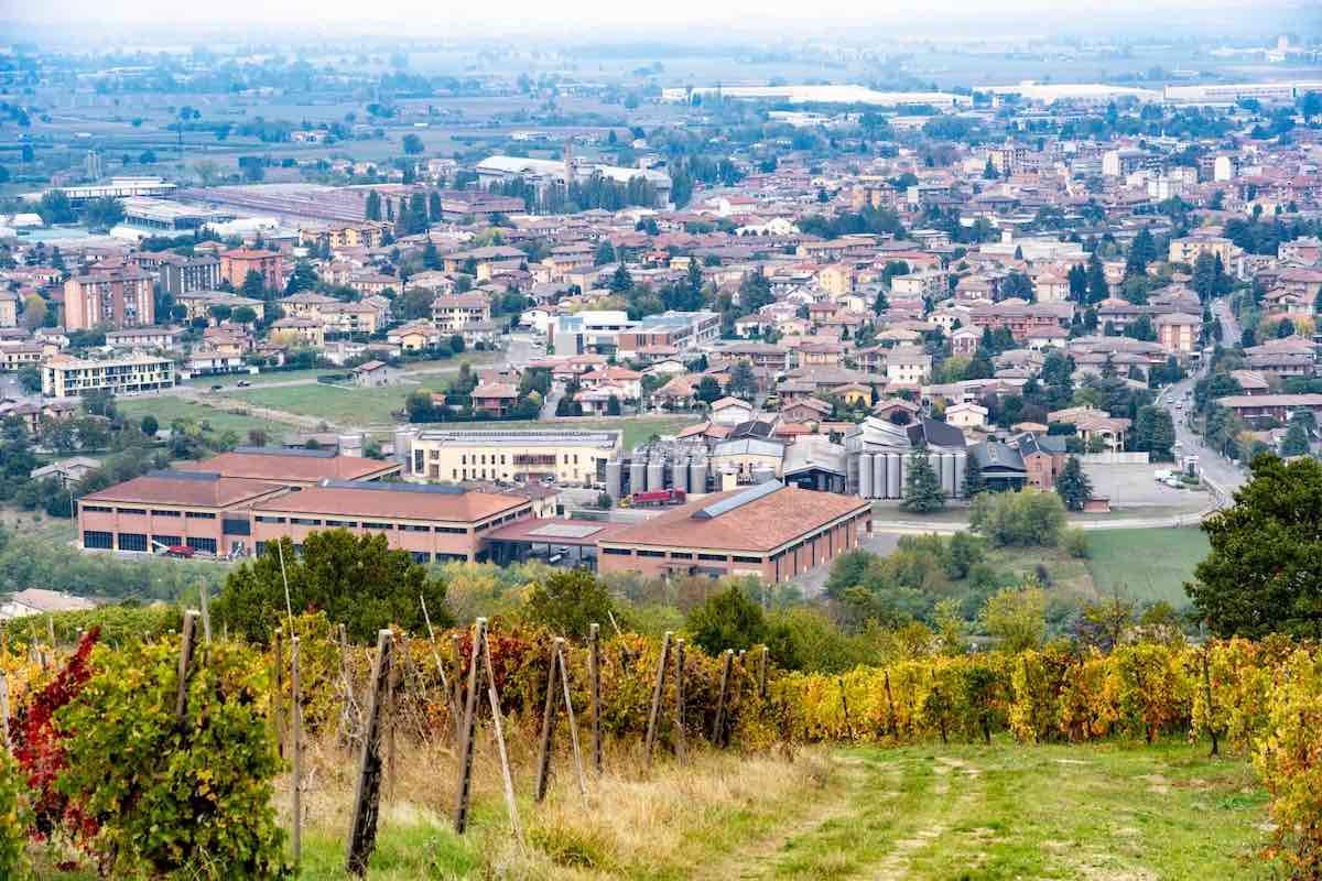 Terre d'Oltrepò: intesa con la Statale per la zonazione