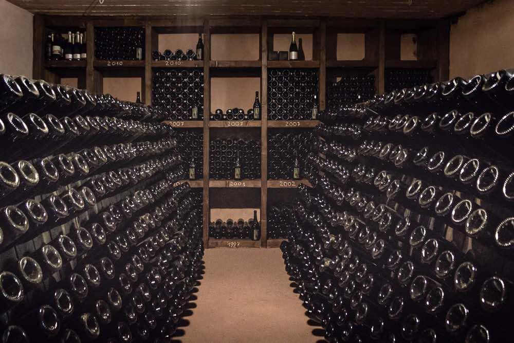 Bollicine dall'Oltrepò: alla scoperta di quattro classici del Pinot nero in compagnia di WineCouture