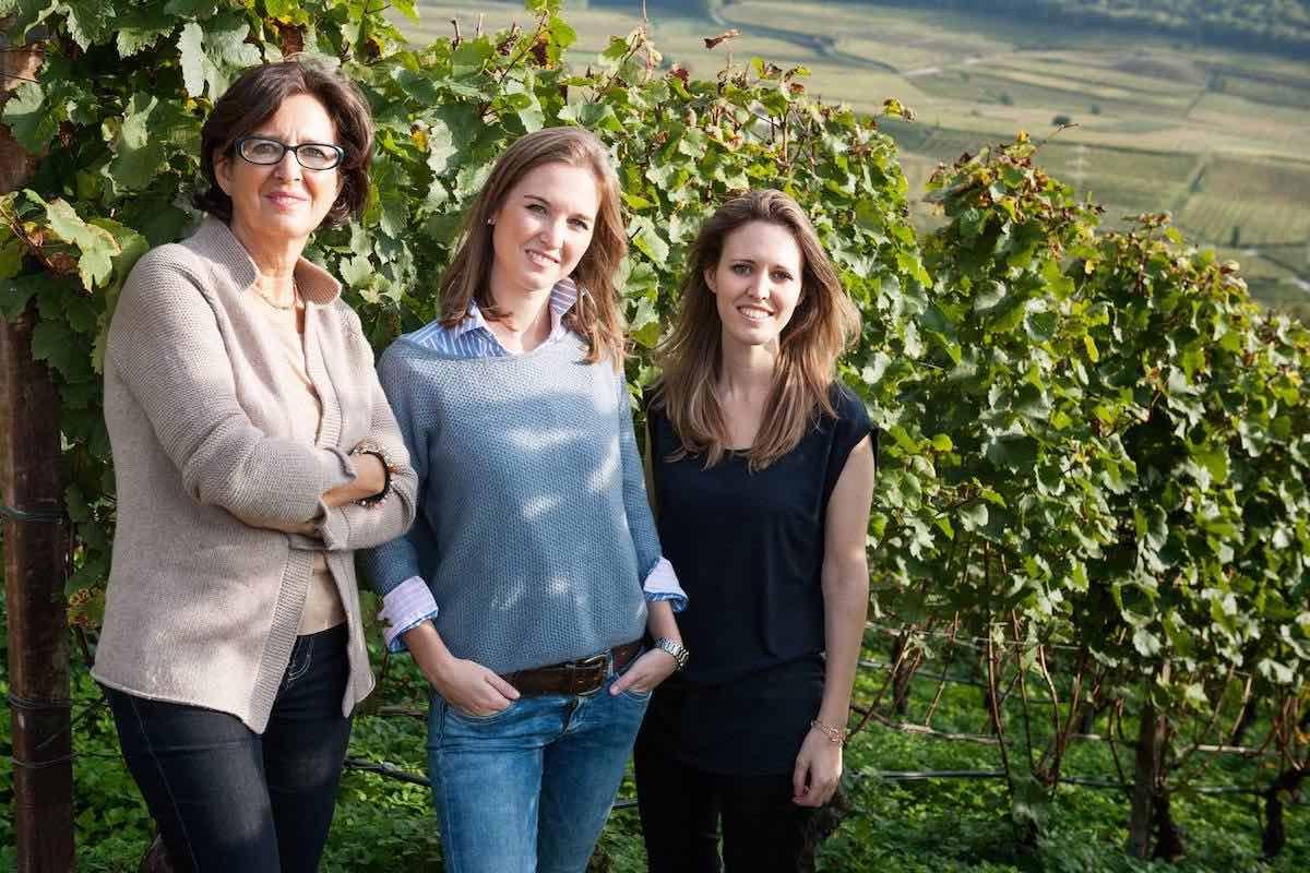 Elena Walch presenta Aton, massima espressione di Pinot Noir