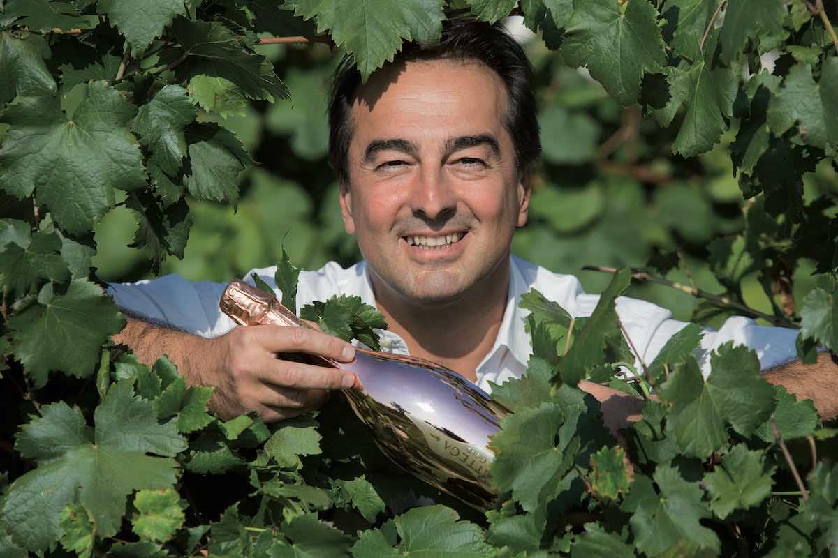 Prosegue la calda estate delle novità Bottega: il Rose Gold diventa Vegan