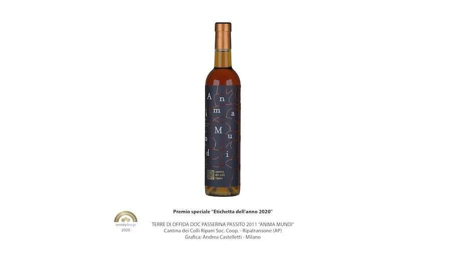 Quando il vino è una questione di etichetta: tutti i vincitori del Vinitaly Design International Packaging Competition