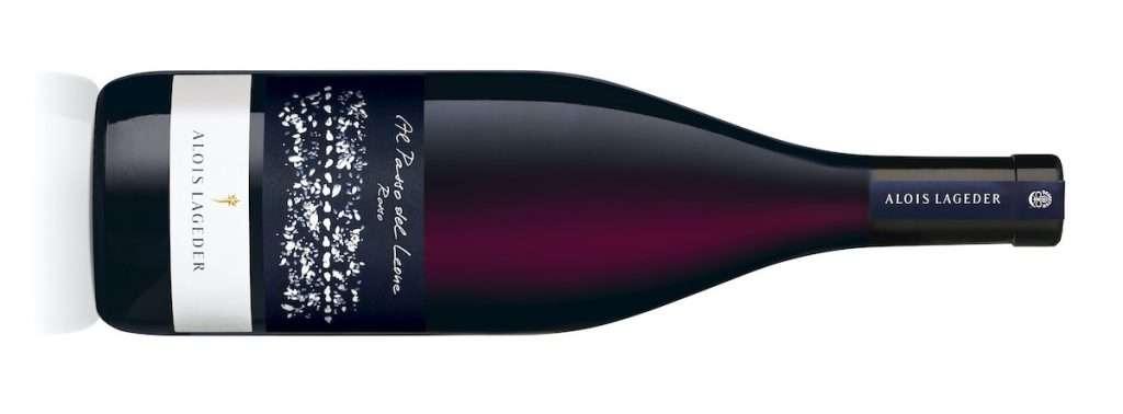 Vino e verdure: la cuvée Al Passo Del Leone Rosso (Merlot, Schiava, Petit Verdot, Cabernet) si abbina un altro classico: la melanzana grigliata