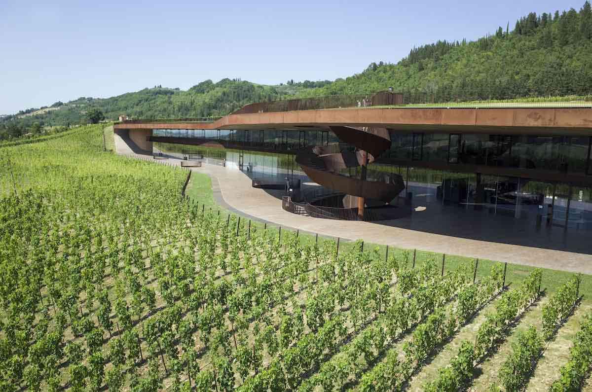 L'estate italiana di Marchesi Antinori: un itinerario di gusto nella Toscana del vino