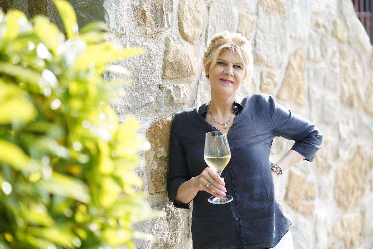 WineCouture meets Annalisa Zorzettig: tira aria di nuovo per i grandi bianchi friulani
