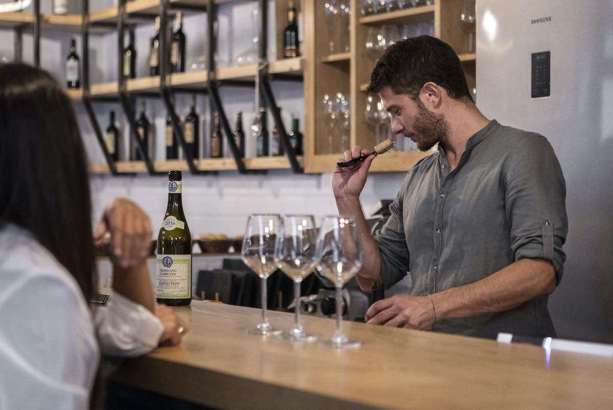 WineCouture meets Jacopo Ercolani: c'è voglia di Cru sotto la Madonnina