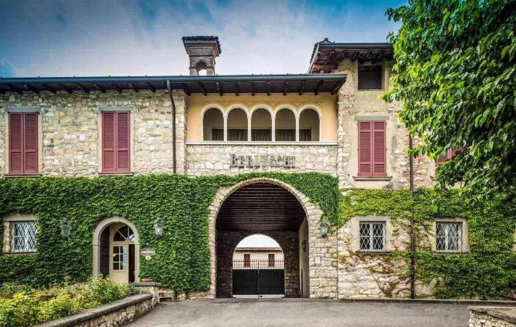 Tre eventi esclusivi animeranno i weekend del Festival Franciacorta in Cantina da Berlucchi