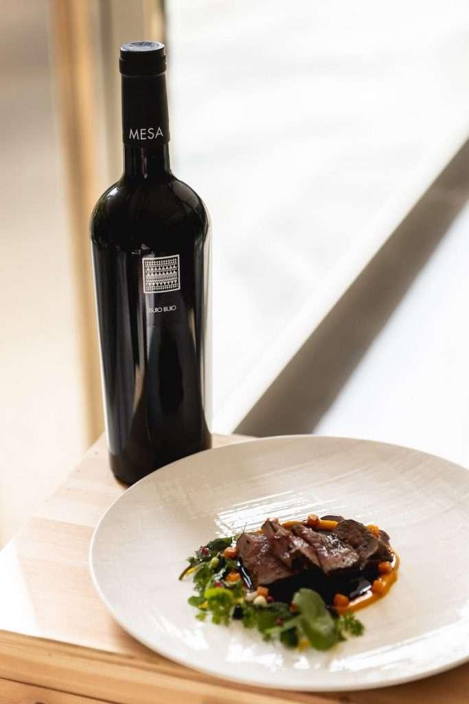 Filetto di vitello al Buio Buio, come una volta: ecco il piatto del talent chef Gavino Piu, vincitore nel 2019