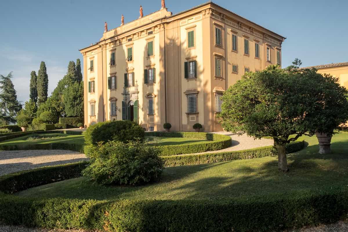 Poggio Torselli, un nuovo corso enologico nel Chianti Classico