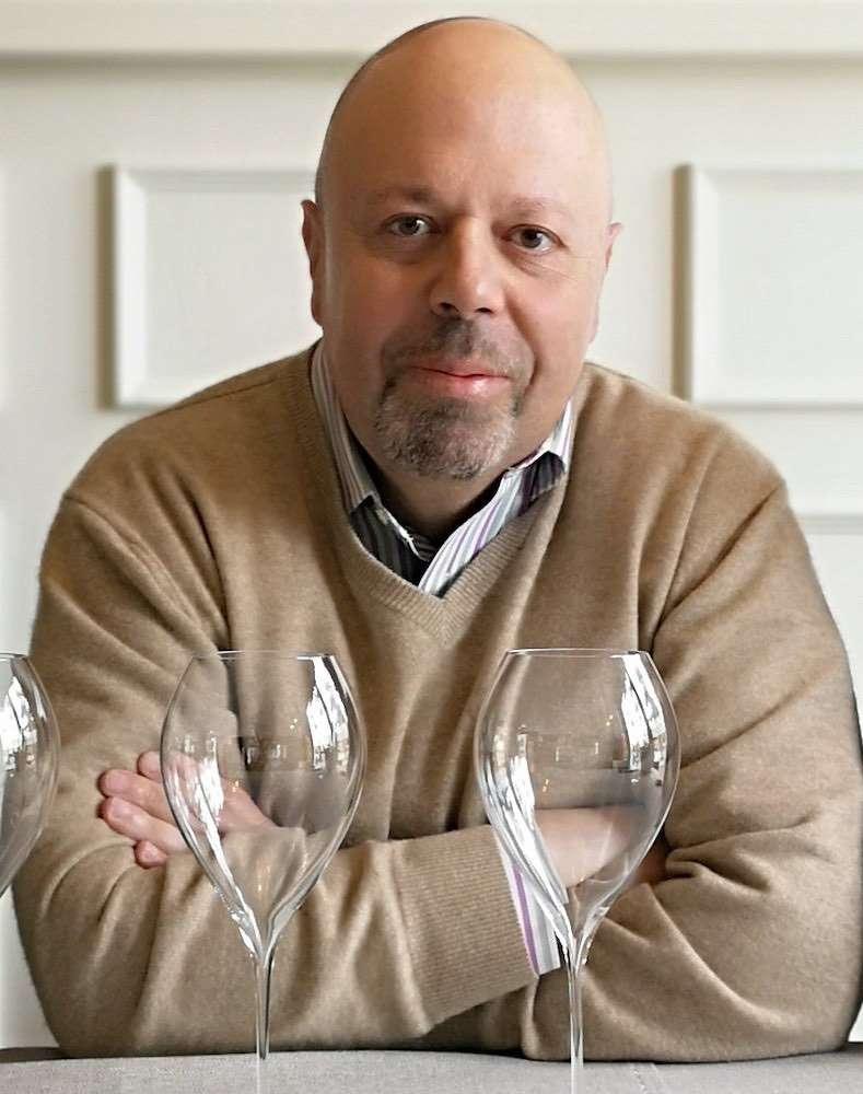 """Il guru Alberto Lupetti sarà uno dei protagonisti delle tre masterclass in agenda a """"Un Mare di Champagne"""""""