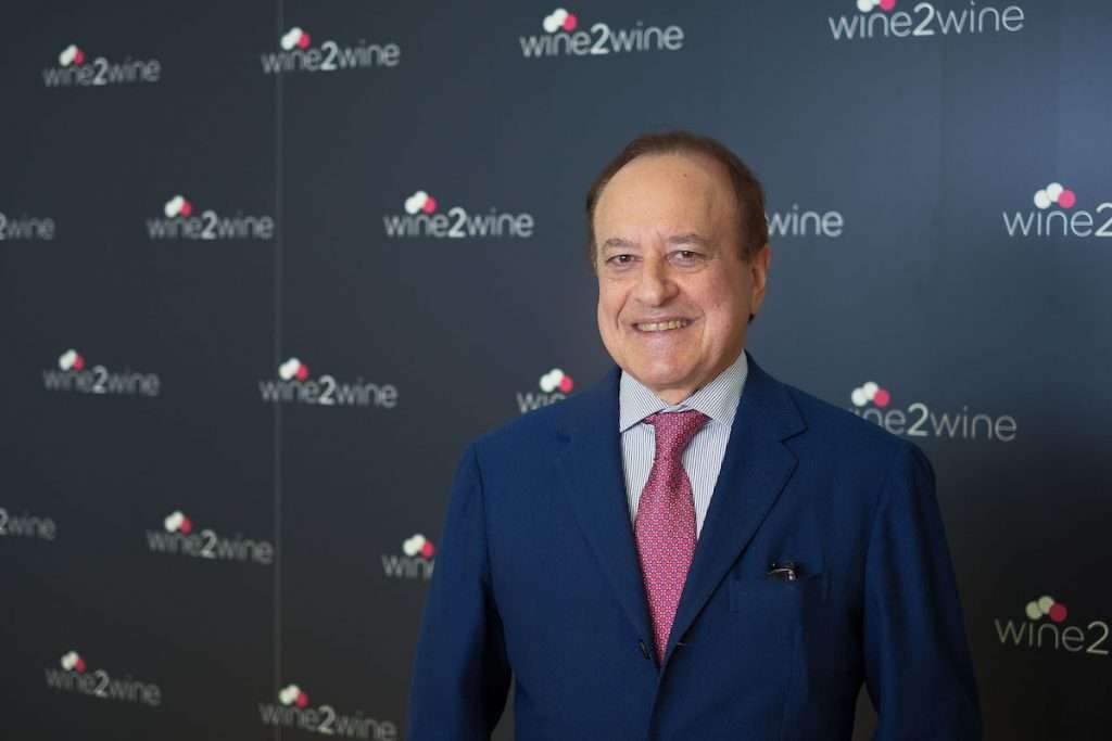 Gli scenari dell'indagine dell'Osservatorio Vinitaly – Nomisma Wine Monitor dedicata al post Covid-19 saranno occasione di approfondimento nel corso di wine2wine