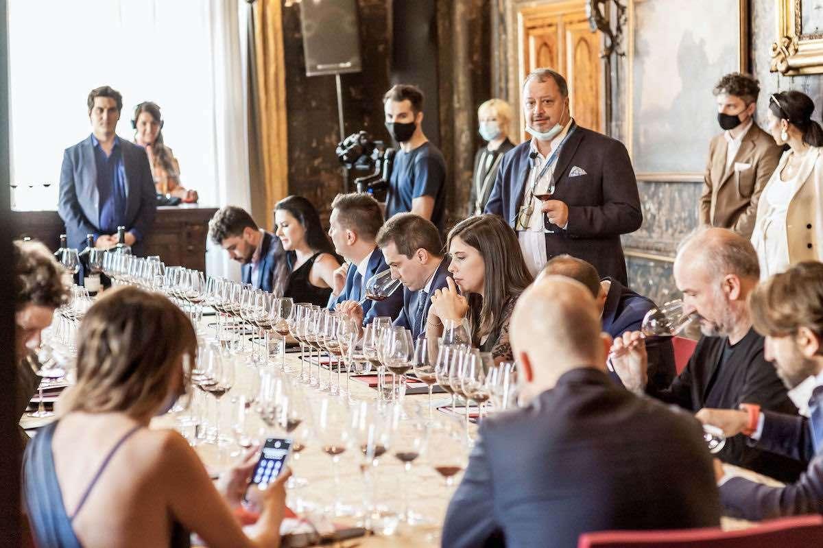 Metti un pomeriggio a Venezia con Oeno: appunti da una degustazione senza precedenti