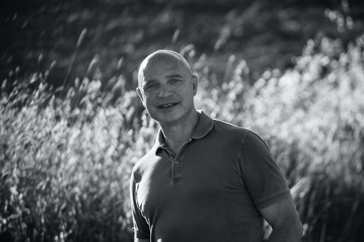 In arrivo il vino di Carlo Cracco: lo chef affida le sue etichette a Luca D'Attoma