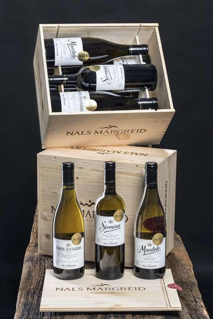 Private Rarities unisce tre vini, tre vitigni, tre millesimi: rarità dedicate ai wine lover più esigenti e alla ricerca di eccellenze inconfondibili