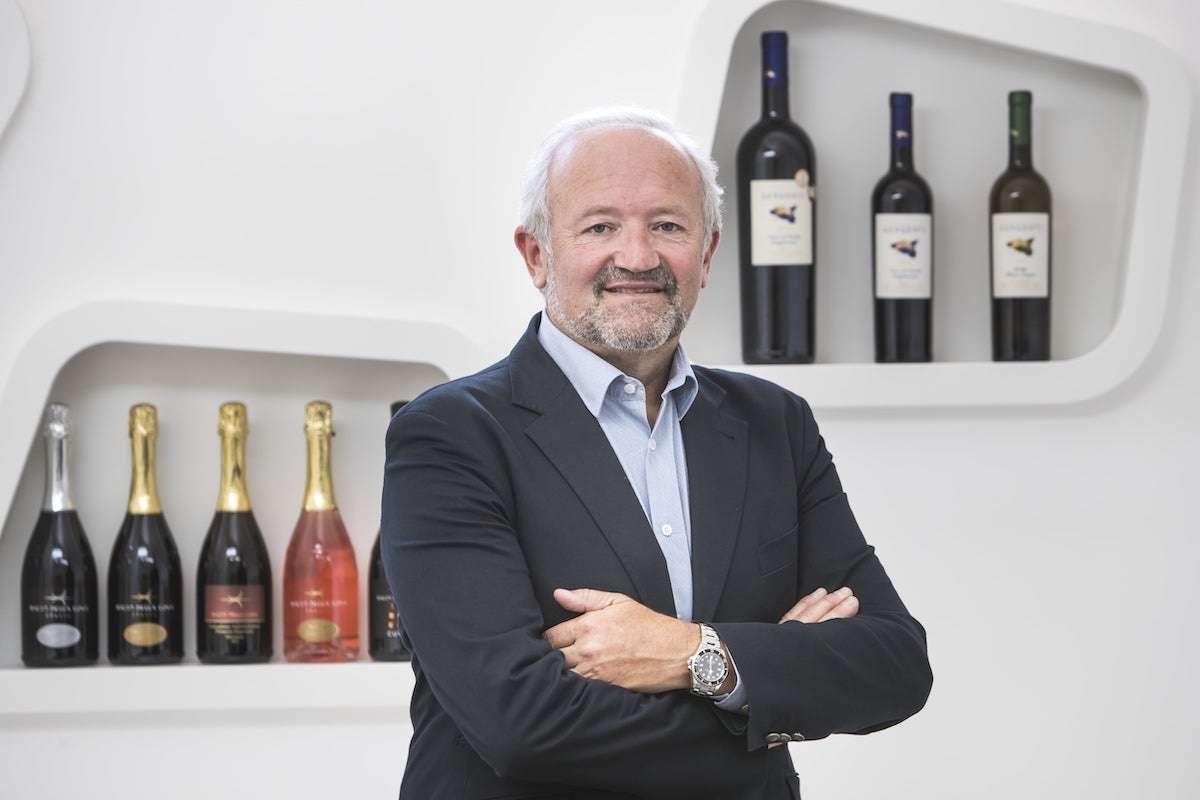 Schenk Italian Wineries: il 2020 va in archivio col segno più