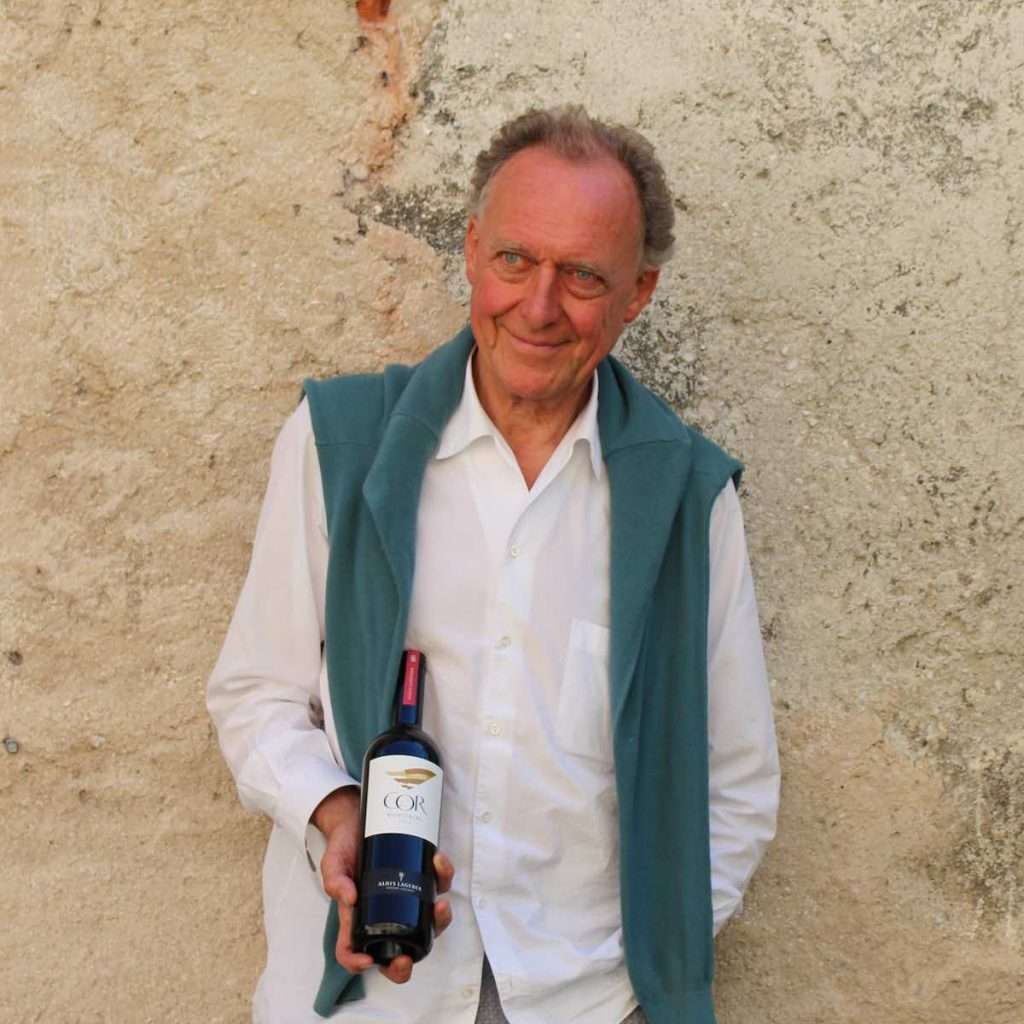 Il Cor Römigberg Cabernet Sauvignon scelto per Rarum 2020 rappresenta un emblema della linea dei Capolavori: vini di altissimo pregio che provengono dai migliori Masi di proprietà della famiglia Lageder