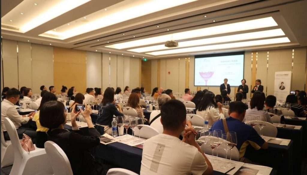 Un evento molto atteso, quello di Wine To Asia, tanto che gli eventi in programma sono già sold out, spiegano da Veronafiere