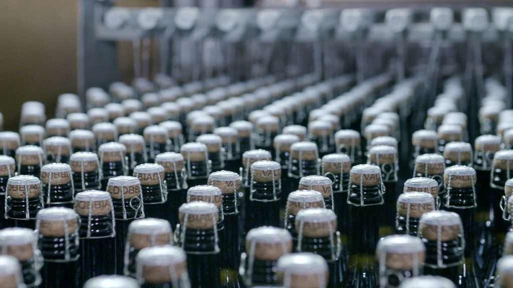 """""""Alla distillazione di crisi potrebbe essere affiancato l'aiuto allo stoccaggio, sempre limitato evidentemente, come per la precedente tornata di fine 2020, ai vini Dop e Igp"""" (Luca Rigotti suggerisce interventi immediati)"""