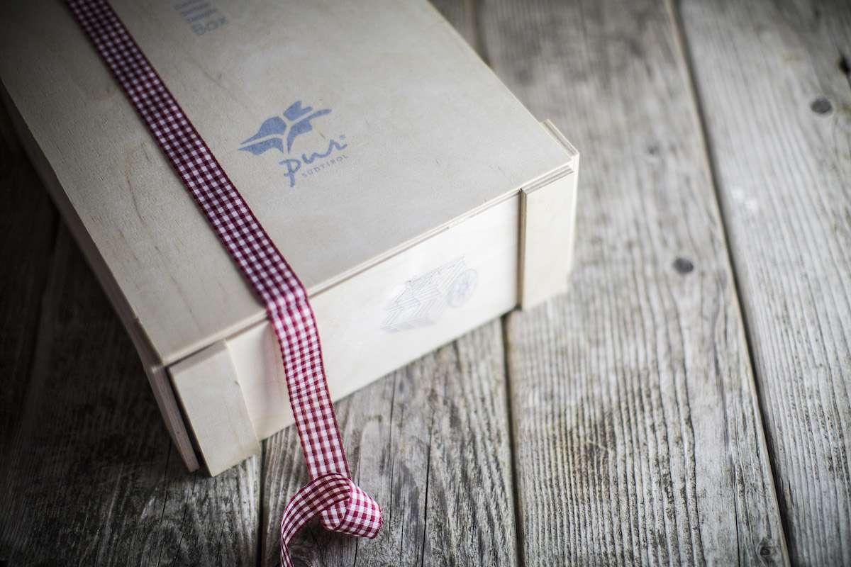 Pur Südtirol porta la magia dei Mercatini di Natale online (vin brulè incluso)