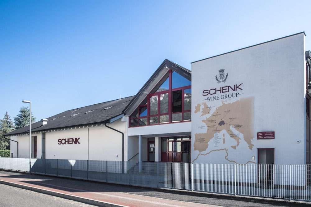 Il 2020 di Schenk Italian Wineries si chiude in crescita del 4% sul fatturato 2019