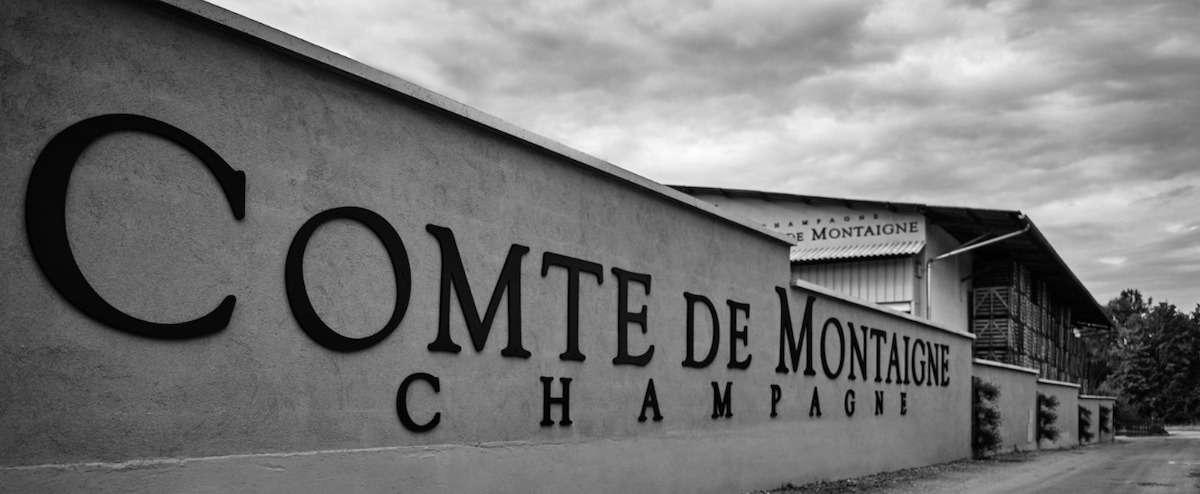 Comte de Montaigne dedica un'etichetta agli Chef stellati della Guida Michelin