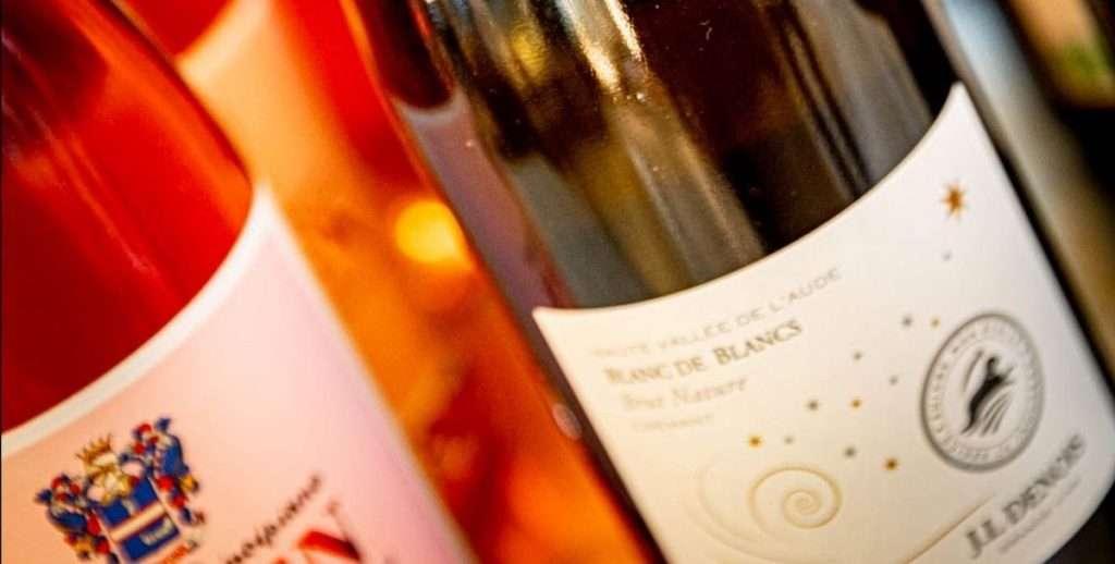 L'artigianalità delle produzioni al centro della ricerca e selezione di Degustazione, ristoro, dispensa sul versante dei vini