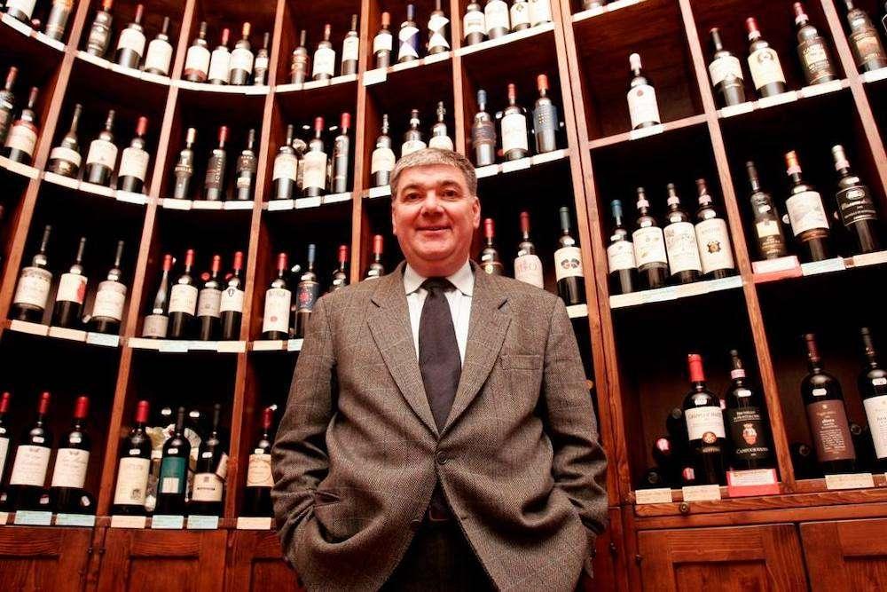 Commenta l'articolo di WineCouture anche Francesco Boffio, presidente dell'Associazione Enotecari Professionisti Italiani